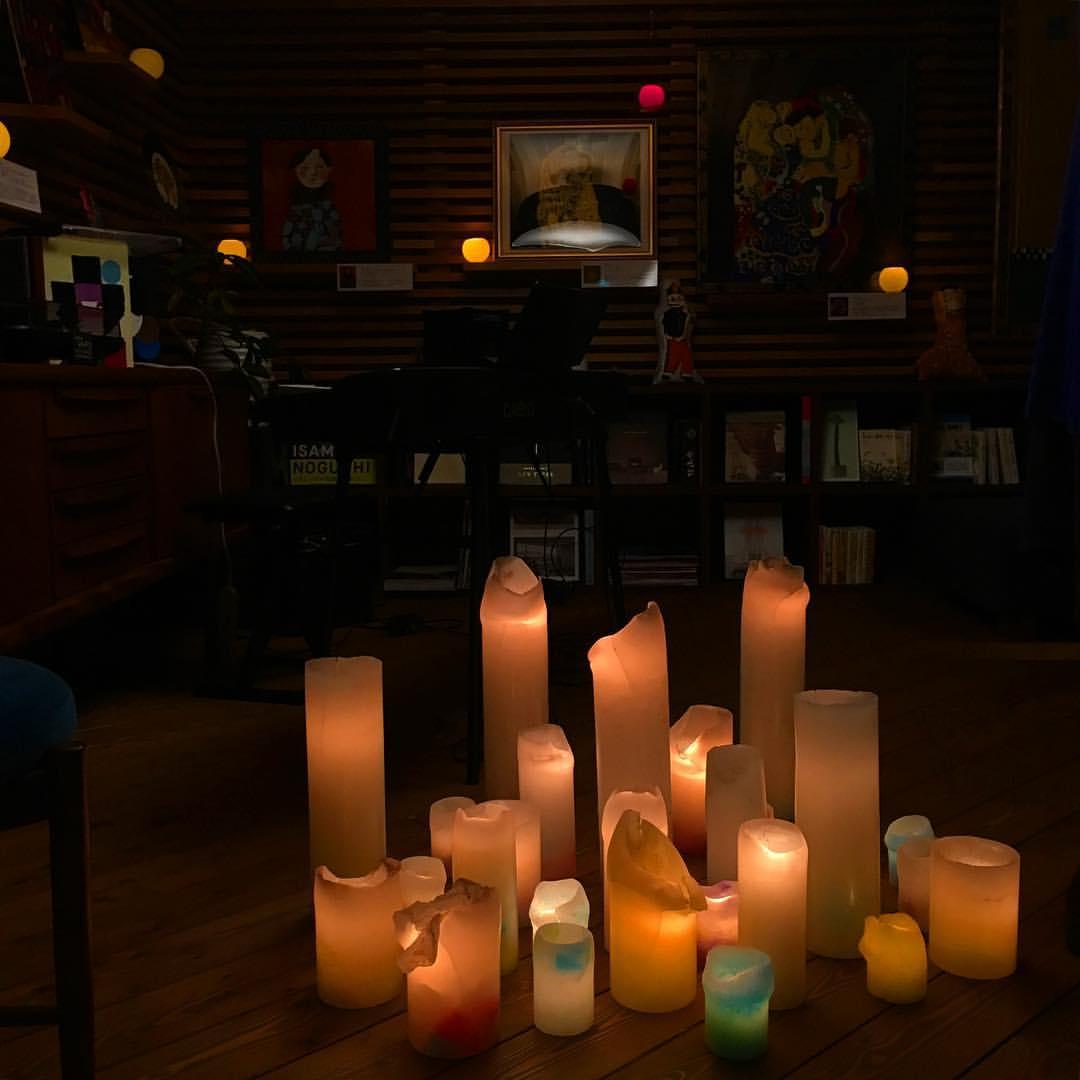 ALTANA Candle Night