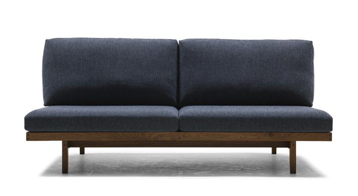 マスターウォールの家具「POLO SOFA」