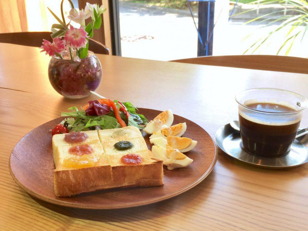 今週末は朝カフェの日(^^)/