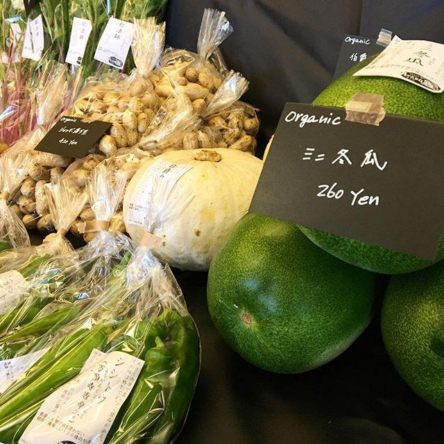 来月6月2日に開催する 「テーブルマーケット」 から商品のご紹介です! 今回は限定品としまして沖縄の商品も販売します