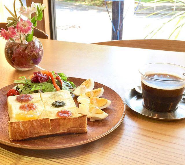 まもなく8:00-10:00 「朝カフェ」 開店です(^^) アルタナカフェは10:00-17:00までは通常営業となります。