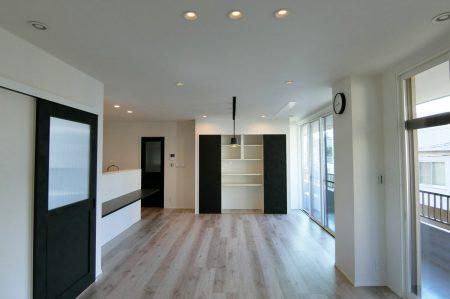 【二世帯住宅】40年の暮らしのカタチを残しつつ、ライフスタイルに合わせてリノベーション!