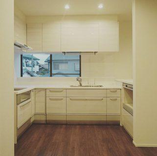 二世帯住宅リノベーション