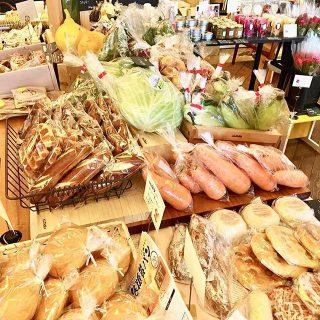 いよいよ明日はテーブルマーケット開催日! 皆さんのお越しをお待ちいたしております