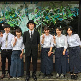 明日7月20日(土)18:30からテレビ静岡の「くさデカ」にて アルタナカフェが紹介されます!アルタナカフェのメニューが紹介されますのでお時間ありましたら是非ご覧になってくださいね