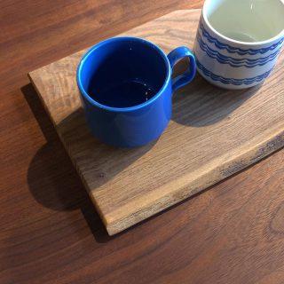 ︎ Sabatoのマグカップはコーヒーがたっぷり入りそうです! ・ Sabato マグカップ 各 ¥2.800+税 ・ 本日9/8(日) 11:00〜17:00までオープンしております。 ・