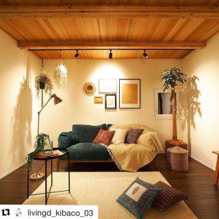 ︎ アルタナの別荘 もう一つのモデルハウス「KIBACO 03」のリビング。 ソファは #冨士ファニチア nagi Sofaです。 今週末、富士市富士見台の二つのモデルハウスでハナレアルタナの家具コーディネートをご覧いただけます! この機会にぜひ、ご覧ください。 @besso_altana @livingd_kibaco_03