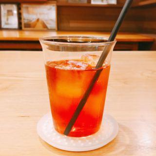 teteriaの紅茶 食事にも合う紅茶はストレートがおすすめ! (アイスティーはニルギリの茶葉を使用しています)